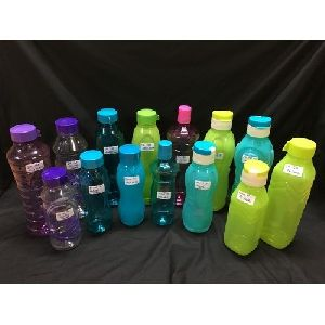 Fridge PET Bottles