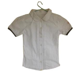 Girls Uniform Shirt