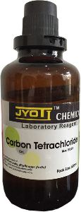 Carbon Tetrachloride (CTC)