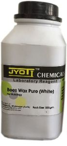 Bees Wax Pure White