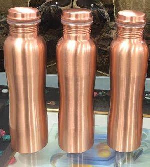 MWE-5631 Leak Proof Copper Water Bottle