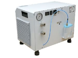 Oil Free Ventilator Air Compressor