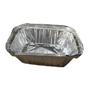 250ml Aluminium Foil Container