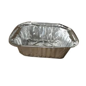 450ml Aluminium Foil Container