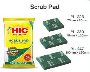 Kitchen Scrub Pad