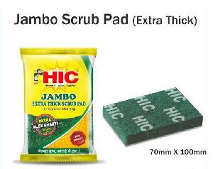 YI-063 Kitchen Scrub Pad