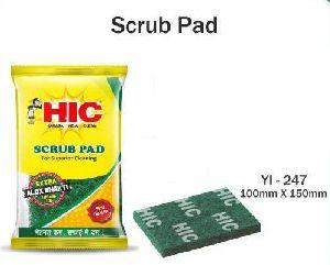 YI-247 Kitchen Scrub Pad