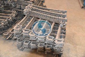 Scaffolding Shuttering Clamp