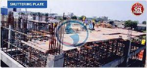 Scaffolding Vertical Shuttering Plates