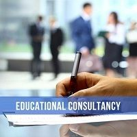 Educational Consultant in Rajkot