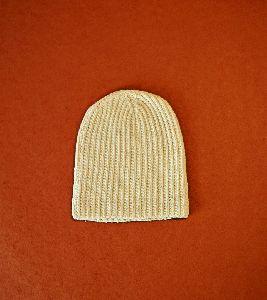 Merino Knitted Cap