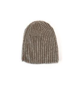 Pashmina Knitted Cap