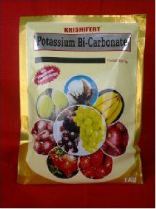 Potassium Bicarbonate (PBC)