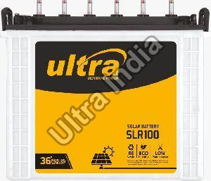 SLR100 Solar Battery
