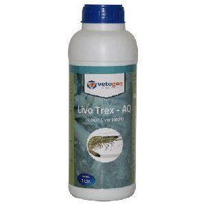 LivoTrex - AQ Robust Liver Health Promoter