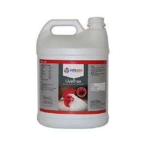 LivoTrex Poultry Liver Tonic