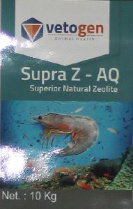 Supra Z - AQ Zeolite Supplement
