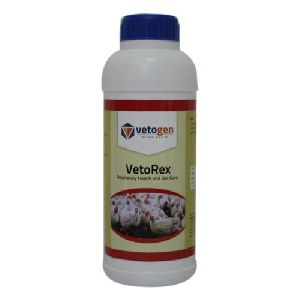 Vetorex Respiratory Poultry Supplement