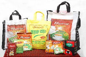 Hansa Strong Tea