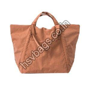 Ladies Shoulder Travel Bag
