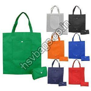 Plain Cotton Carry Bag