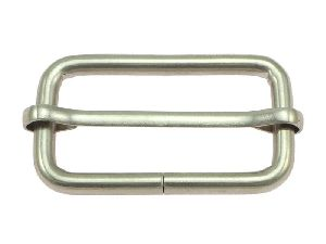Metal Square Rings