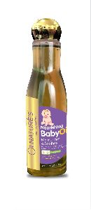 Nourishing Baby Massage Oil