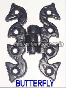 Cast Iron Butterfly Hinges