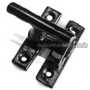 Cast Iron Window Fastener
