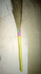 Grass Broomstick