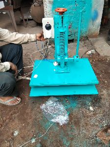 Scrubber Packing Machine