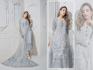 Ladies Gota Patti Pakistani Suit