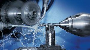 Machining Fluids