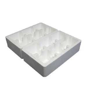 Molded Horticulture Tray