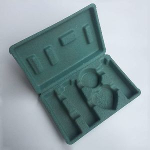 Molded Medical Tray