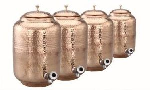 Copper Water Tanki
