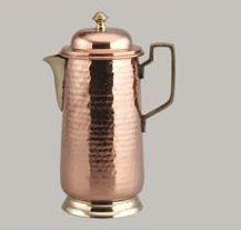 Regal Copper Jug