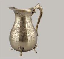 Samrat Brass Jug