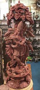 Krishna Stone Statues