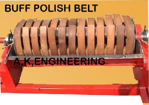 Buff Polish Belt