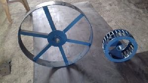 Dal Mill Pulley