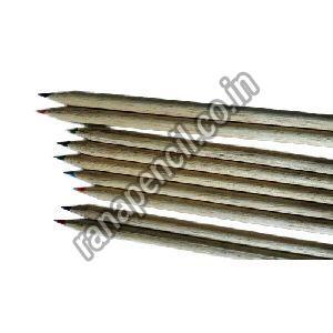 Raw Pencil