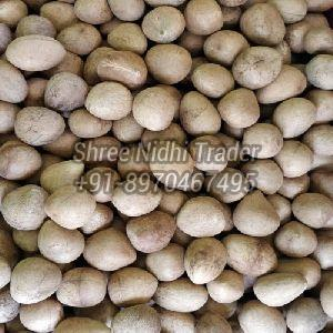 Dried Coconut Ball Copra