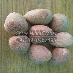 Natural Coconut Ball Copra