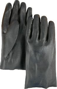 Finished Leather Gloves