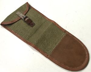 Leather Scissor Case