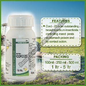 Cord Cypermethrin 25 EC