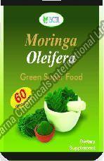 Moringa Oleifera Capsules