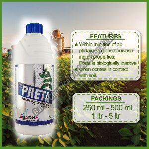 Paraquat Dichloride 24 SL Herbicide