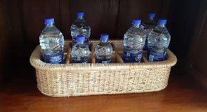 Cane Bottle Tray